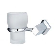 Wasserkraft Aller K-1128 стакан для зубных щеток, хром