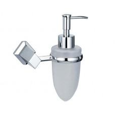 Wasserkraft Aller K-1199 дозатор для жидкого мыла, 160 ml, хром