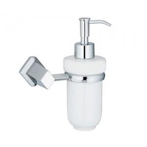 Wasserkraft Aller K-1199C дозатор для жидкого мыла, 160 ml, хром