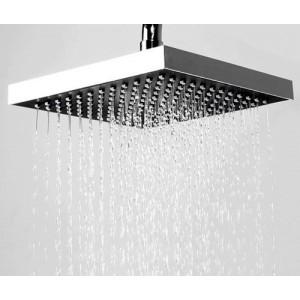 Верхний душ Wasserkraft A028 черный