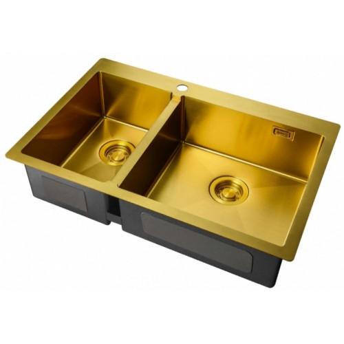 Zorg ZL 780-2-510-R Bronze